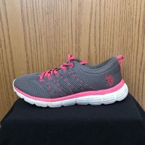Polo Running Shoes